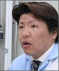 青戸 猛 氏