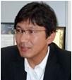 経営企画部長 柳 篤郎