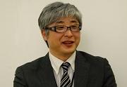 ERPソリューション本部 西日本開発部第3グループ 横川 宏和