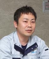 企画本部 情報システム部 システムセンター長 枝川 文彦 氏