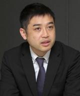 ICT本部 クラウドサービスセンター 担当課長 奈須野 裕一郎