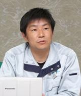 企画本部 情報システム部 渡辺 裕司 氏