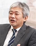 コベルコシステム株式会社 ERPソリューション本部 副本部長 (兼) ビジネス開発推進部長 菊地 英