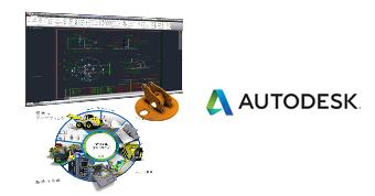 Autodesk 製造ソリューション製品