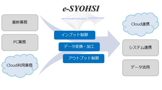 e-SYOHSIとは